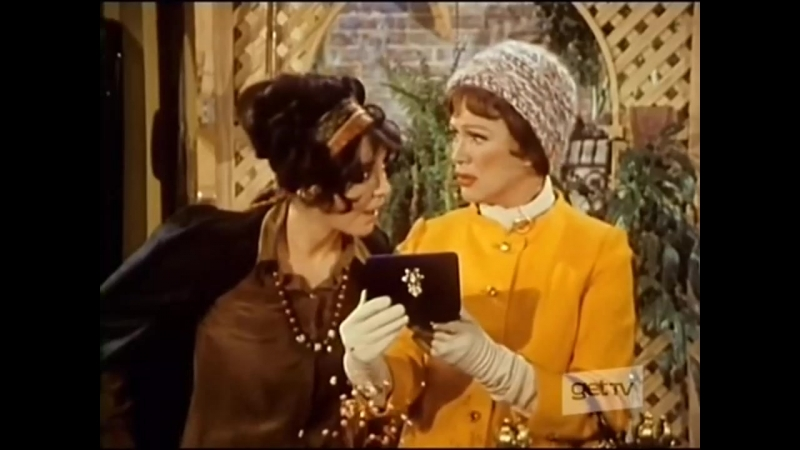 The Girl With Something Extra Eve Arden, Sally Field, Greening of Aunt Fran, 1974 TV in english eng