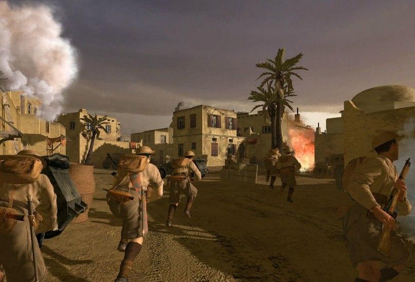 Вы можете без регистрации скачать все патчи для игры Call of Duty 2. На с..