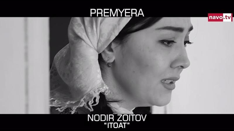 Nodir Zoitov Itoat premyera
