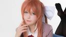 【Saya Scarlet】Your Reality ☆ Doki Doki Literature Club