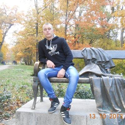 Сергей Мусиенко, 12 октября 1992, Бобринец, id115986497