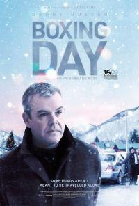 Ver Boxing Day (2012) Online