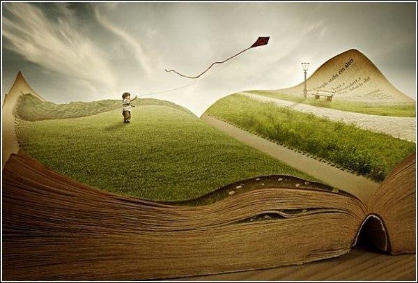 Для чого читати книжки?