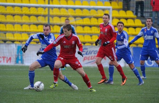 Немного о футболе и спорте в Мордовии (продолжение 4) MevnBwf2IUE