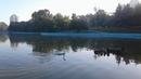 Утро в Парке Победы в Одессе.1