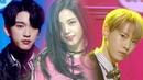 Выступление 170205 Джису Доён Чжинён - MC special @ SBS Inkigayo