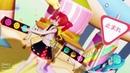 【MMD】Drop Pop Candy - Ula School Miku X Teto HD 1080p MMD best
