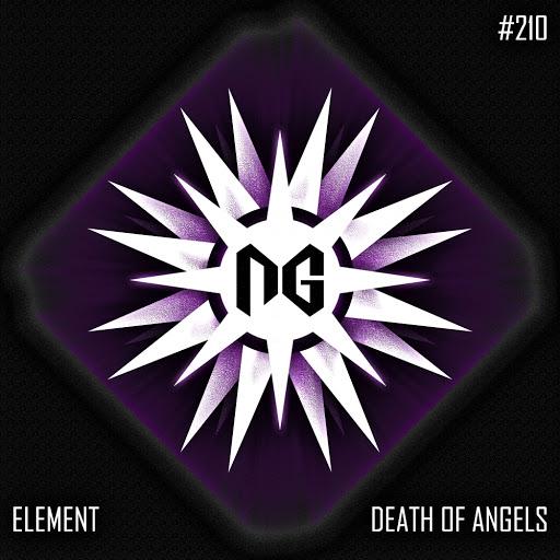 Element альбом Death Of Angels