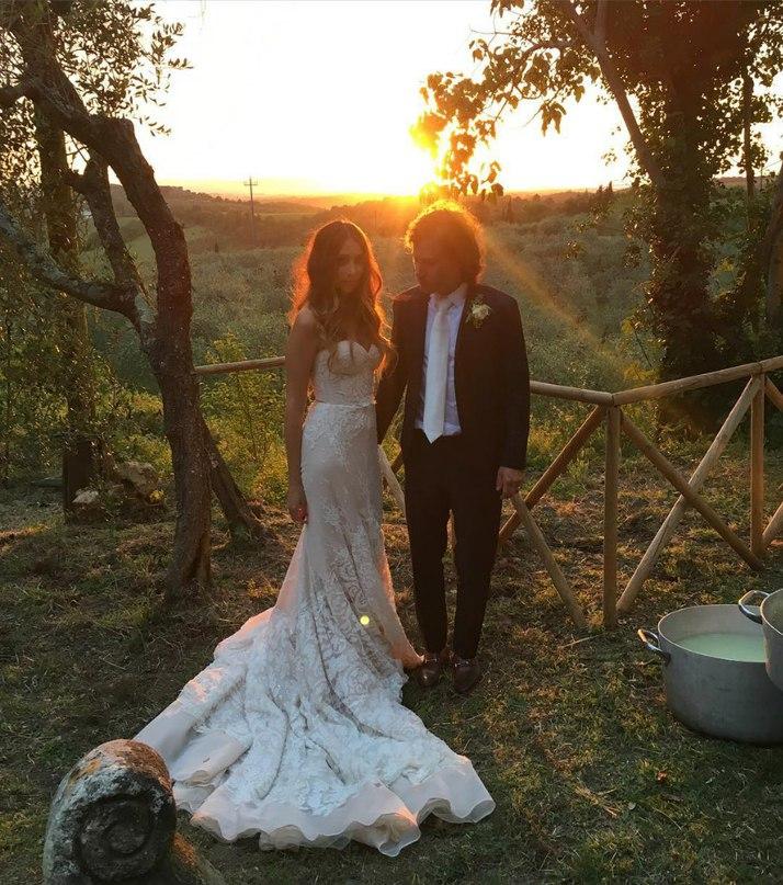 AL BRiAGO Y - Еще одна свадьба подруги Китнисс Эвердин из Голодных игр