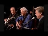 The Bluegrass Masters Earl Scruggs, Doc Watson, Ricky Skaggs