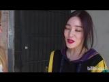 Tiffany Young talks BTS & the K-pop bandmate experience