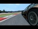 Mercedes-Benz DTM - Шестая гонка сезона в Шпильберге (Австрия)