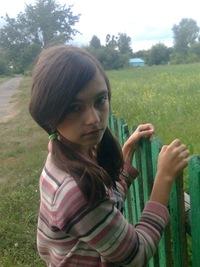Анастасия Литвинова
