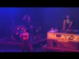 Azealia Banks - Anna Wintour (Fonda Theater, Los Angeles CA 9 13 18)