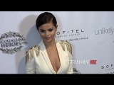 Selena Gomez 3rd Annual Unlikely Heroes Awards Gala to Benefit Child Victims of Sex Slavery