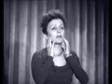 Edith Piaf - Bal dans ma rue (Live, 1950) Бал на моей улице - Эдит Пиаф!