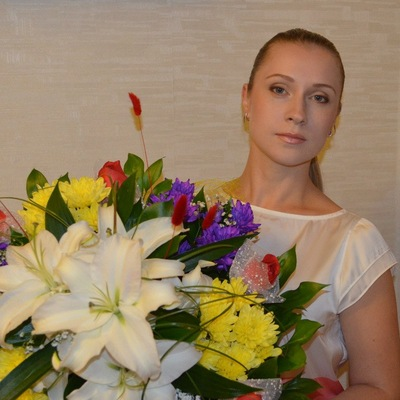 Кристина Беленькая, 11 сентября , Волгоград, id193881053
