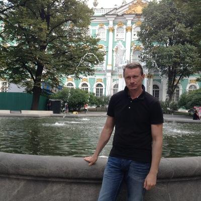 Слава Смирнов, Санкт-Петербург, id220640342