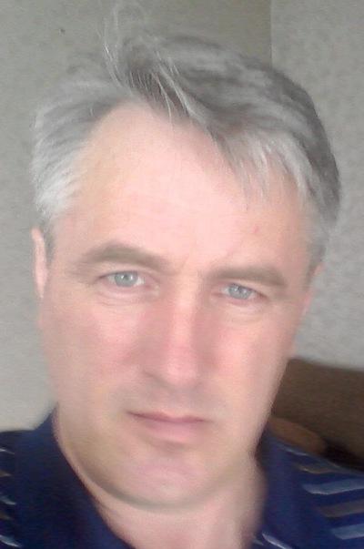 Андрей Пономарев, 19 октября , Екатеринбург, id209611316
