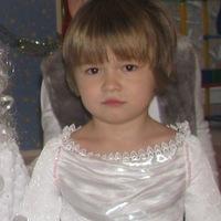 Алёна Смольникова