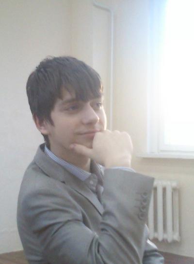 Денис Климович, 30 июня 1997, Гродно, id200342194