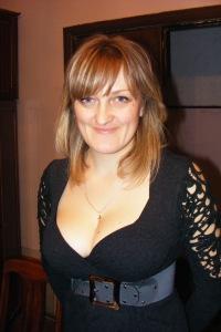Ганна Болюбаш, 4 февраля 1990, Львов, id179499750