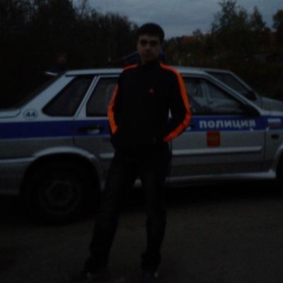 Ярослав Барков, 29 мая 1996, Тверь, id170373033