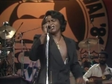 James Brown 11-07-1981
