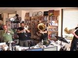 Dave Douglas Brass Ecstasy NPR Music Tiny Desk Concert