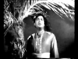 D'ISHQ E LAILA The best Pak Classical Film udas ha dil preshan qarar bun k YouTube 3