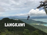 Langkawi Cable Car &amp Sky Bridge Tour