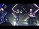 [VK][180805] MONSTA X fancam - Dramarama @ The 2nd World Tour: The Connect in Monterrey
