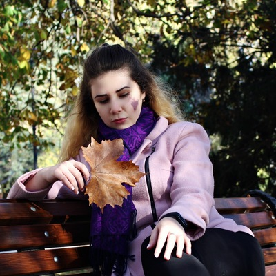 Валерия Занина