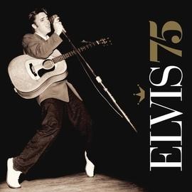 Elvis Presley альбом Elvis 75 - Good Rockin' Tonight