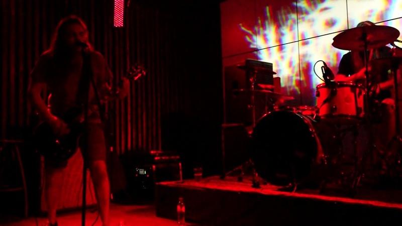 WARTHOG - Live at Лес Villa, part 2 (15.07.18)