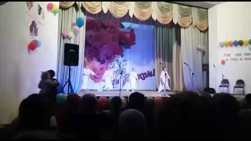 Реченька💃 Ансамбль народного танца СУДАРУШКА