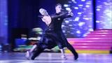 Dmitry Zharkov - Olga Kulikova 2018 Governor's Cup - Tango Showcase