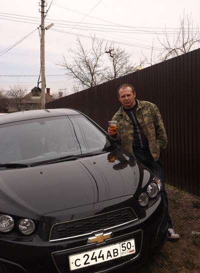 Александр Лысенко, 22 января 1987, Оренбург, id83257268