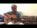 No Doubt - Don't Speak [ Garri Pat guitar cover кавер фингерстайл fingerstyle amurproject ]