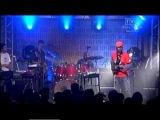 Vernon Reid &amp Masque Live in Warsaw 2006