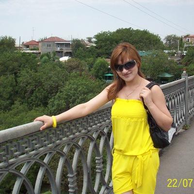 Meline Hovsepyan, 11 сентября 1985, Ижевск, id111434004