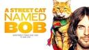 2016 Уличный кот по кличке Боб   A Street Cat Named Bob