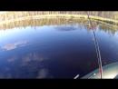 Рыбалка в Карелии 2016 Ловля окуня и щуки на спиннинг