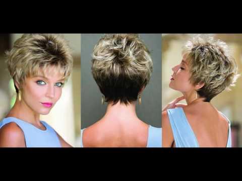 22 lindos modelos de cortes de cabelo curto feminino