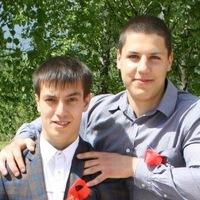 Марсель Абдрахманов