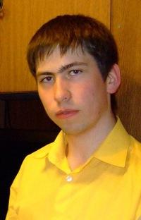 Александр Урусовский, 11 ноября 1993, Уфа, id26545304