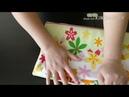 Как сложить постельное бельё(комплекты)?4 способа.
