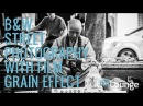 B W Street Photography With Film Grain Effect - Ordinary to Extraordinary Lightroom Edit - E21\\hg
