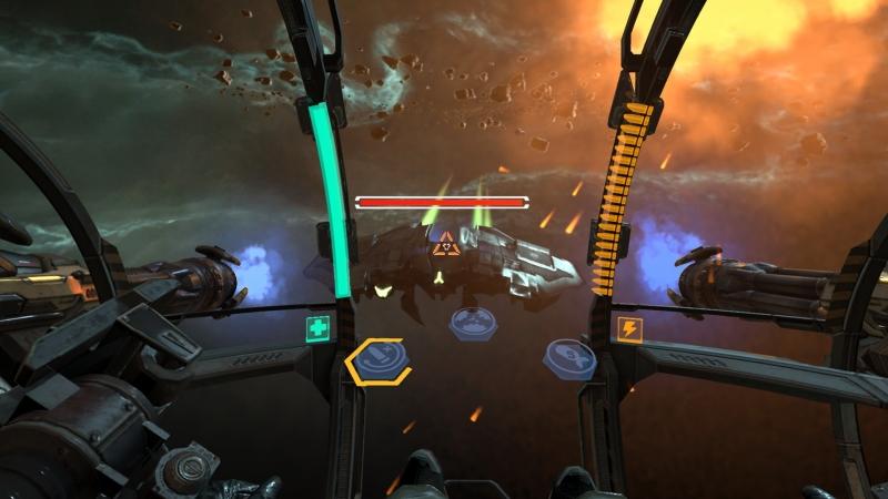 Gunjack - Обзор (SpaceGameRu)