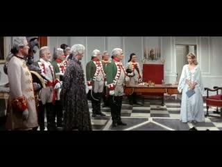 Caterina di Russia 1963 con Hildegard Knef. Film Completo Italiano